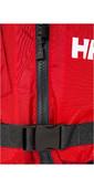 2021 Helly Hansen 50N Rider Vest / Buoyancy Aid 33820 - Red