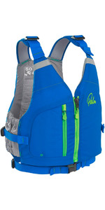 2020 Meandro De Palm Turnê Pfd Azul 11457