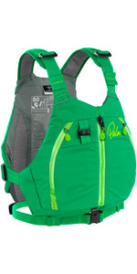 2019 Palm Peyto Touring PFD GREEN 11462