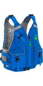 2020 Palm Hydro Adventure Pfd Booyancy Aid Azul 11464
