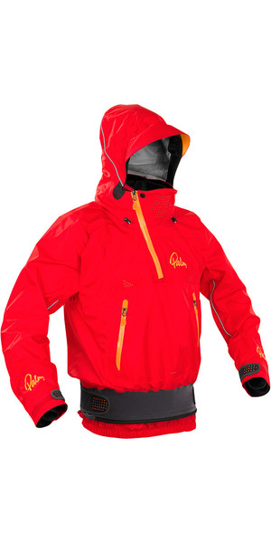 2018 Palm Bora Touring / Ocean Jacke RED 11465