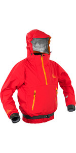 Palm Chinook Touring / Ocean Jacket Rosso 11467