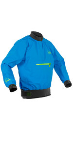 2019 Palm Vector Kayak Jacket Blue 11469