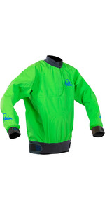 2021 Palm Vector Junior Kayak Jacket Lime 11471