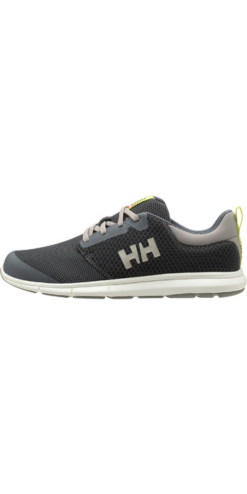 2021 Helly Hansen Feathering Helly Hansen 11572 - Anthrazit / Ebenholz