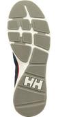 2021 Helly Hansen Ahiga V4 Hydropower 11582 - Navy / Flag Red