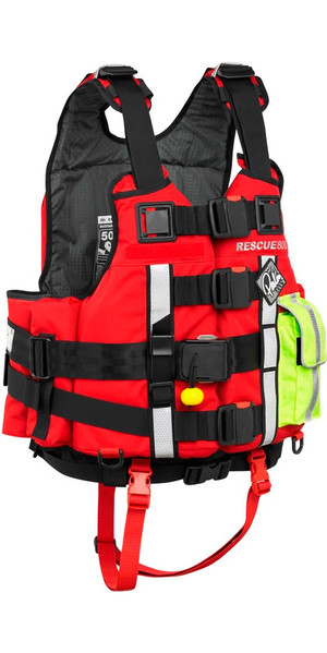 2019 Palm Equipment Rescue 800 PFD Rosso 11621