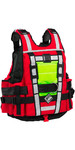 2020 Palm Rescue 800 Pfd Rood 11621
