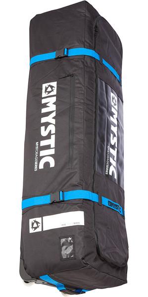 2017 Mystic Gear Box Deluxe Kiteboard Tasche mit Rollen 130700