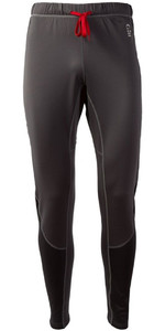 2019 Gill Leggings Thermogrid Cinzas 1347