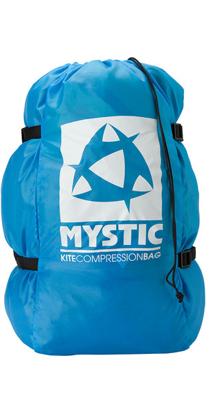 2018 Mystic Kite Compression Bag BLUE 140630