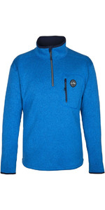 2019 Gill Mens Knit Fleece Blue 1492