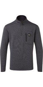 2021 Gill Mens Knit Fleece Ash 1492