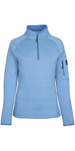 2019 Gill dames-brei-fleece blauw 1492W
