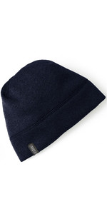 2020 Cappello In Pile Gill Knit Navy 1497