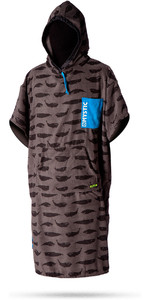 Mystic Junior Changing Robe / Poncho in JONAS 150140