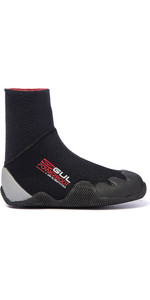 2019 Gul Junior Power 5mm Stiefel Bo1264-a8 - Schwarz / Grau