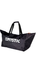 2021 Mystic Big Norris Storage Bag BLACK 160050