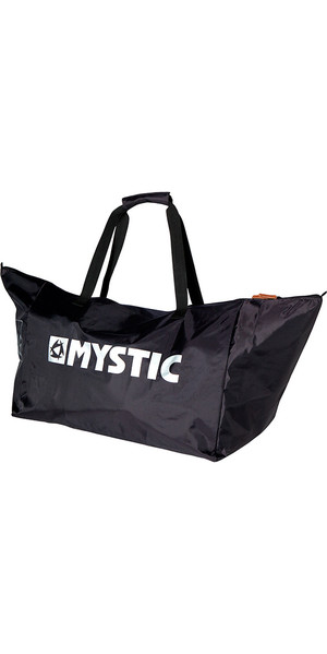 2019 Mystic Dorris Storage Bag NERO 180119