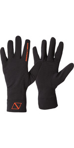 2020 Magic Marine Bipoly Glove Fleece lined Black 160105