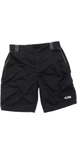 Gill Performance Sailing Shorts Graphite 1644 padded optional