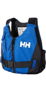 2019 Helly Hansen 50n Rider Colete / Auxiliar De Flutuação 33820 - Olympian Blue