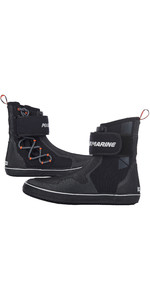 2020 Magic Marine Horizont 4mm Stiefel Schwarz 180011