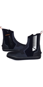 2019 Magic Marine Ultimate 2 Neoprene 5mm Boots Black 180012