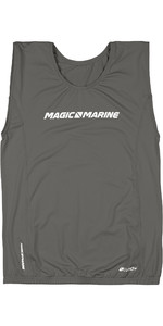 2020 Magic Marine Brand Mouwloos Overtop Grijs 180045