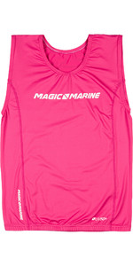 2020 Brand Magic Marine Sem Mangas Overtop Rosa 180045