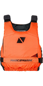 2020 Magic Marine Ultimate Side Lynlås Opdrift Støtte Orange 180055