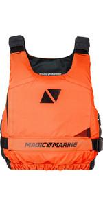Aide à La Flottabilité Zip Magic Marine Ultimate 2020 Magic Marine Orange 180055