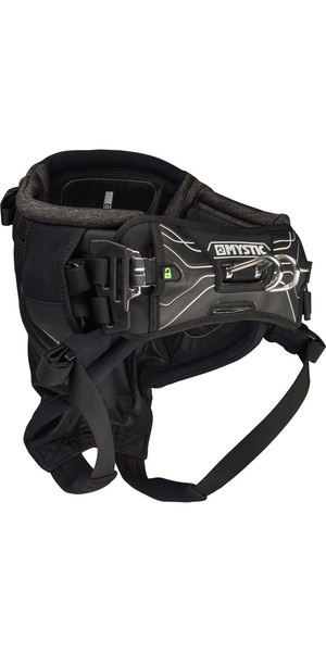2019 Mystic Driver Seat Harness Black 180076