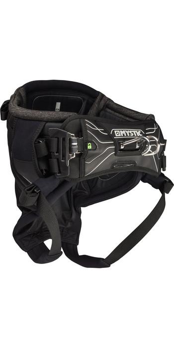 2021 Mystic Fahrersitzgurt Schwarz 180076