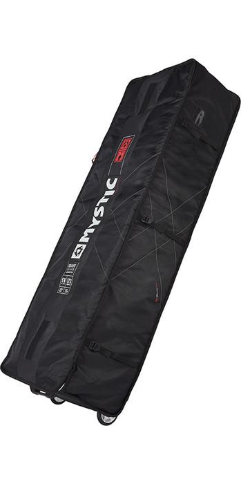 2021 Mystic Gearbox Square Board Bag 1.45m Schwarz 190057