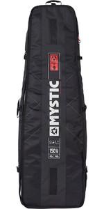 2019 Mystic Golf Pro Board Bag 1.5m Schwarz 190058