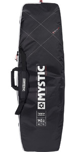 2019 Mystic Majestic Twintip Kite Board Bag 1.65m Negro 190062