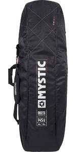 2019 Mystic Majestic Boots Sac De Bord 1,35m Noir 190063