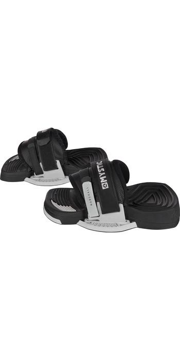 2021 Mystic Marshall Footpad Black 190146
