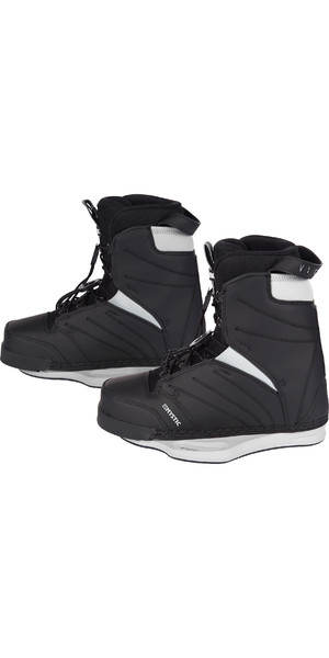 2019 Mystic Vice Boots Black 190147
