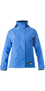 Zhik Womens Kiama Sailing Jacket - Cyan