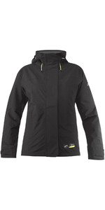 Zhik Womens Kiama Sailing Jacket - Black