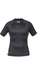 Musto Evolution Dynamic Short Sleeve Tee BLACK SE1431