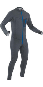 2021 Palm Tsangpo Undersuit Thermique Jet Gris 11704