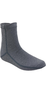 2019 Palm Tsangpo Thermal Socken Jet Grey 11802