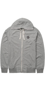 Billabong Sherpa Zip Hoody Grey Heather Z1fl12 De Hele Dag Door