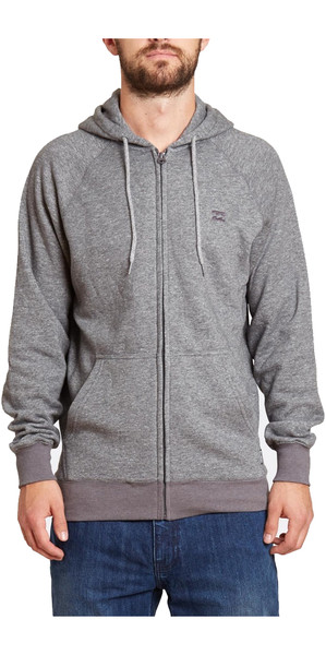 Billabong Balance Kapuzenpulli DARK GREY HEATH Z1FL07