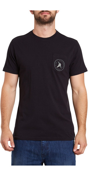 Billabong Fistbolt Camiseta STEALTH Z1SS34