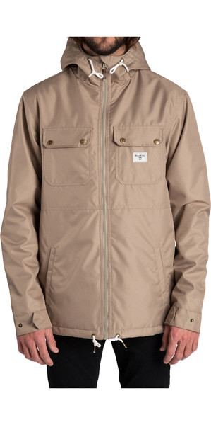 Billabong Matt Jacket KHAKI Z1JK06