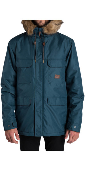 Billabong Olca Jacket DEEP SEA Z1JK16